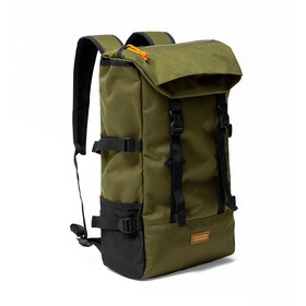 Restrap Hilltop Backpack olive